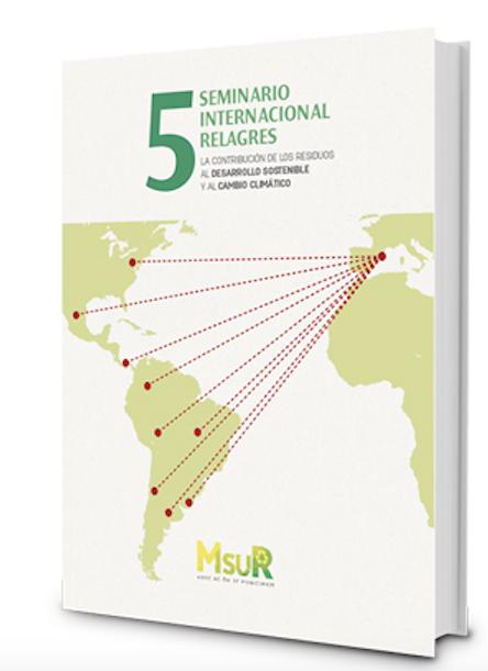 Presentación Libro 5to Seminario Internacional RELEGARES