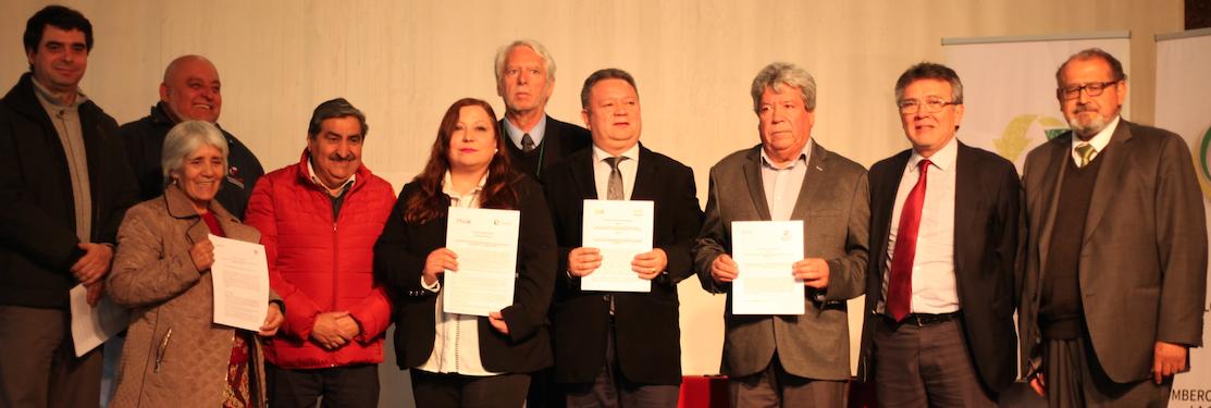 Asociación Msur y Empresa EMERES celebran con éxito nuevo aniversario