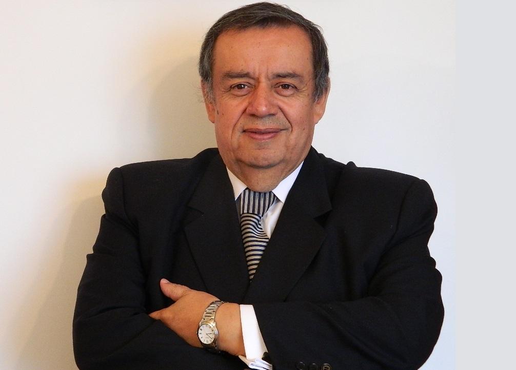 Msur lamenta el sensible fallecimiento de Hernán Eduardo Pinto Miranda