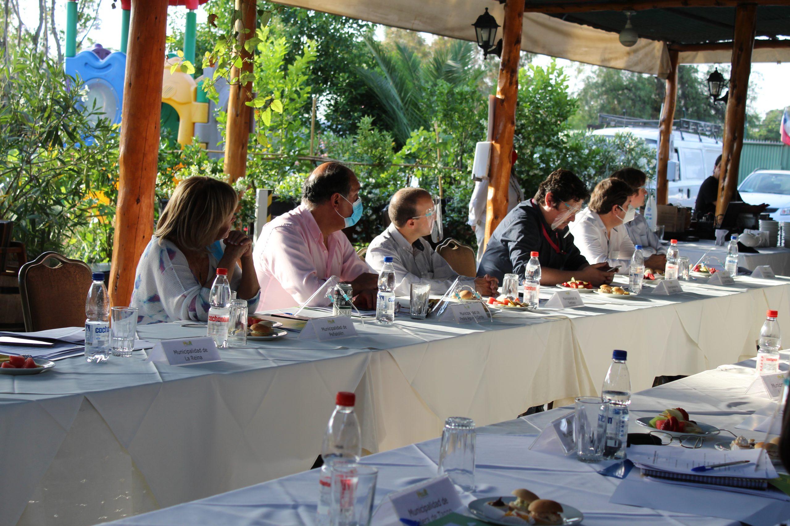Asamblea de Socios Msur 2020